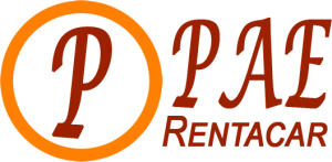 Logo RENT A CAR PAE La Gomera